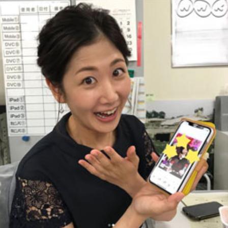 桑子アナウンサー