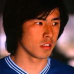 西野監督の若い頃