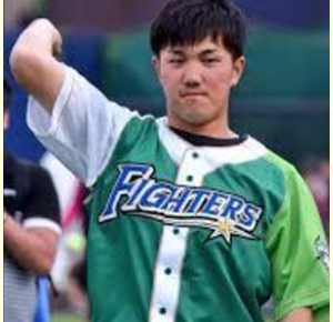 立田将太選手
