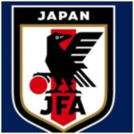 サッカー日本代表ロゴ