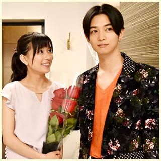 ドラマ高嶺の花 なな(芳根京子)はどこまで可愛い演技でいられるのか?