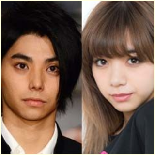 村上虹郎と池田イライザ