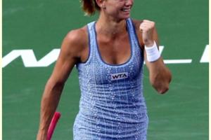 Camilla Georgi