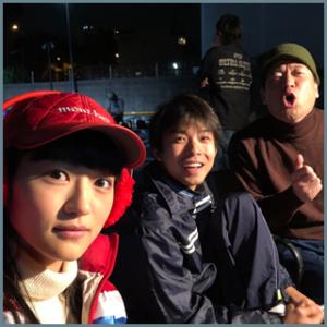 若月佑美と太賀と佐藤二郎 吉野家のCM