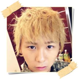 須賀健太 有吉反省会 チャラい 金髪