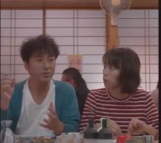 大恋愛 戸田恵梨香とムロツヨシ 仲良し