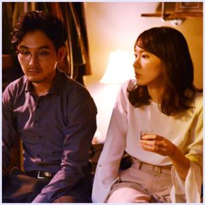 松田龍平と新垣結衣