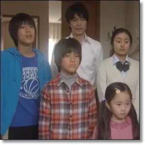 家政婦のミタ 中川大志 子役時代