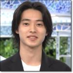 山崎賢人, 髪型, センター分け